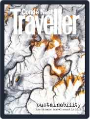 Conde Nast Traveller UK Magazine (Digital) Subscription March 1st, 2021 Issue