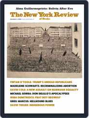 The New York Review of Books Magazine (Digital) Subscription December 3rd, 2020 Issue