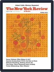 The New York Review of Books Magazine (Digital) Subscription August 19th, 2021 Issue
