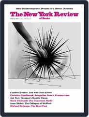 The New York Review of Books Magazine (Digital) Subscription July 22nd, 2021 Issue