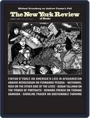 The New York Review of Books Magazine (Digital) Subscription October 7th, 2021 Issue