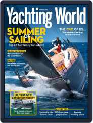 Yachting World Magazine (Digital) Subscription August 1st, 2021 Issue
