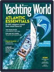 Yachting World Magazine (Digital) Subscription June 1st, 2021 Issue