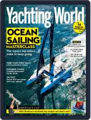 Yachting World Magazine (Digital) Subscription May 1st, 2021 Issue
