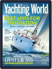 Yachting World Magazine (Digital) Subscription November 1st, 2021 Issue