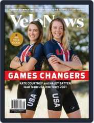 Velonews Magazine (Digital) Subscription June 17th, 2021 Issue