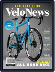 Velonews Magazine (Digital) Subscription March 25th, 2021 Issue