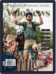 Velonews Magazine (Digital) Subscription September 16th, 2021 Issue