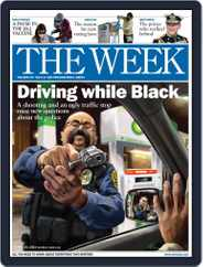 The Week Magazine (Digital) Subscription April 23rd, 2021 Issue