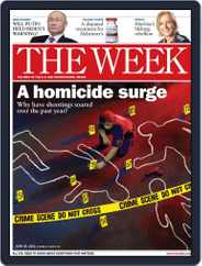 The Week Magazine (Digital) Subscription June 25th, 2021 Issue