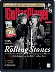 Guitar Player Magazine (Digital) Subscription November 1st, 2020 Issue