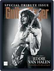 Guitar Player Magazine (Digital) Subscription November 10th, 2020 Issue