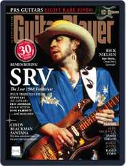 Guitar Player Magazine (Digital) Subscription October 1st, 2020 Issue
