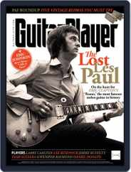 Guitar Player Magazine (Digital) Subscription March 1st, 2021 Issue