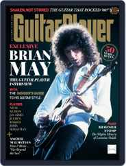 Guitar Player Magazine (Digital) Subscription May 1st, 2021 Issue
