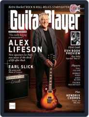 Guitar Player Magazine (Digital) Subscription November 1st, 2021 Issue