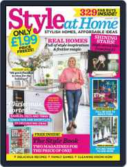 Style At Home United Kingdom Magazine (Digital) Subscription January 1st, 2021 Issue