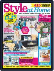 Style At Home United Kingdom Magazine (Digital) Subscription March 1st, 2021 Issue