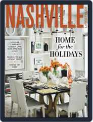 Nashville Lifestyles Magazine (Digital) Subscription November 1st, 2020 Issue