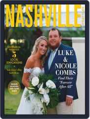 Nashville Lifestyles Magazine (Digital) Subscription February 1st, 2021 Issue