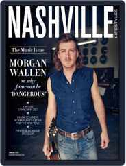 Nashville Lifestyles Magazine (Digital) Subscription January 1st, 2021 Issue