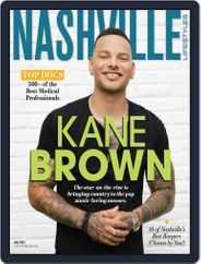 Nashville Lifestyles Magazine (Digital) Subscription July 1st, 2021 Issue
