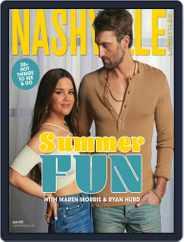 Nashville Lifestyles Magazine (Digital) Subscription June 1st, 2021 Issue