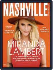 Nashville Lifestyles Magazine (Digital) Subscription May 1st, 2021 Issue