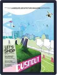 Landscape Architecture Magazine (Digital) Subscription April 1st, 2021 Issue