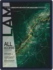 Landscape Architecture Magazine (Digital) Subscription January 1st, 2021 Issue