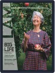 Landscape Architecture Magazine (Digital) Subscription July 1st, 2021 Issue