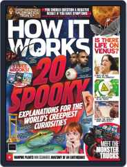 How It Works Magazine (Digital) Subscription November 1st, 2020 Issue