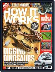 How It Works Magazine (Digital) Subscription October 1st, 2020 Issue
