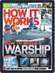 How It Works Magazine (Digital) Subscription February 1st, 2021 Issue