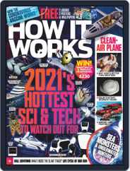 How It Works Magazine (Digital) Subscription January 1st, 2021 Issue