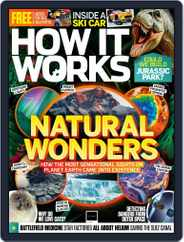How It Works Magazine (Digital) Subscription June 1st, 2021 Issue