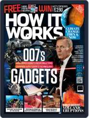 How It Works Magazine (Digital) Subscription September 24th, 2021 Issue