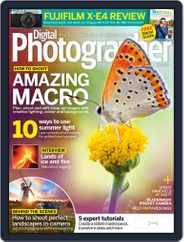Digital Photographer Magazine Subscription June 1st, 2021 Issue