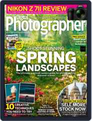 Digital Photographer Magazine Subscription March 1st, 2021 Issue