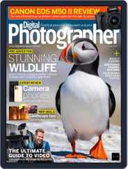 Digital Photographer Magazine Subscription May 1st, 2021 Issue