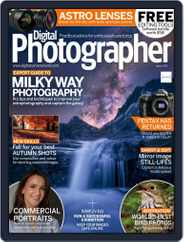 Digital Photographer Magazine Subscription September 28th, 2021 Issue