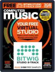Computer Music Magazine (Digital) Subscription April 1st, 2021 Issue