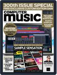 Computer Music Magazine (Digital) Subscription October 2nd, 2021 Issue