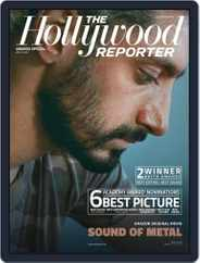 The Hollywood Reporter Magazine (Digital) Subscription April 15th, 2021 Issue