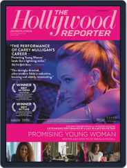 The Hollywood Reporter Magazine (Digital) Subscription January 15th, 2021 Issue
