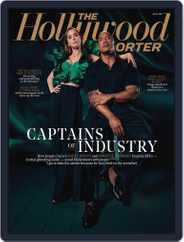 The Hollywood Reporter Magazine (Digital) Subscription July 21st, 2021 Issue