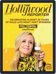 The Hollywood Reporter Magazine (Digital) Subscription June 14th, 2021 Issue