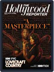 The Hollywood Reporter Magazine (Digital) Subscription June 17th, 2021 Issue