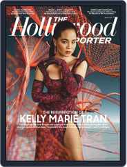 The Hollywood Reporter Magazine (Digital) Subscription March 3rd, 2021 Issue