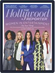The Hollywood Reporter Magazine (Digital) Subscription May 12th, 2021 Issue